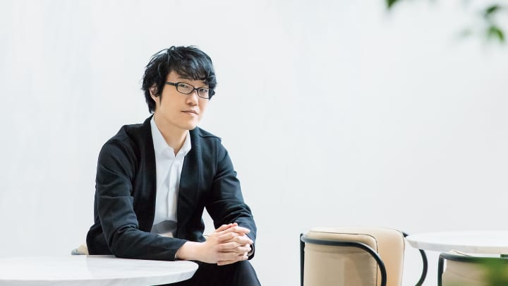 nendo佐藤オオキが日本のデザインにみる「隠す」ことの価値とは?