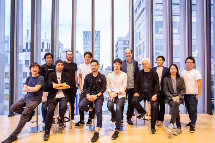 デザインツール「STUDIO」が1.3億円のプレシリーズA 資金調達を完了 業界のトップデザイナーが出資者とし…