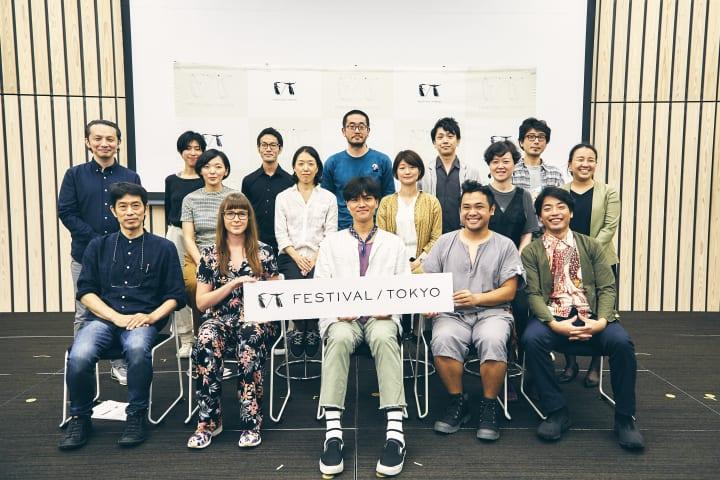 舞台芸術祭 フェスティバル/トーキョー19 全プログラムのラインアップが決定