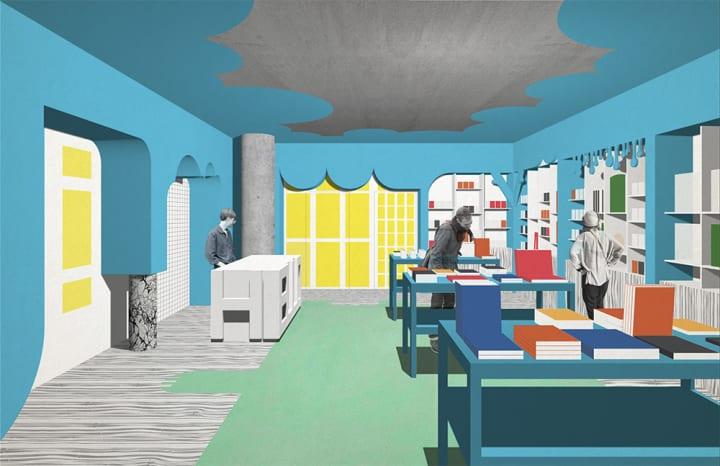 ロンドンの「カートゥーン・ミュージアム」がリニューアル カートゥーンを立体的にしたユーモアあふれるア…