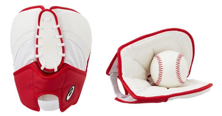 アシックスジャパンから「ファーストグローブ」が登場 やわらかくボールをつかみやすい幼児・園児向け野球…