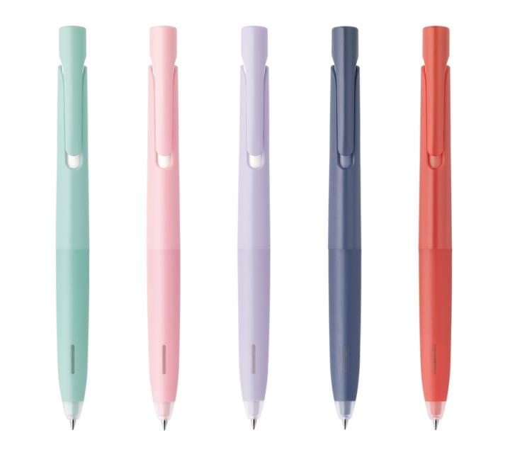 佐藤オオキ率いるnendoがデザインしたボールペン「ブレン」 楽しく使える限定ボディカラーが発売