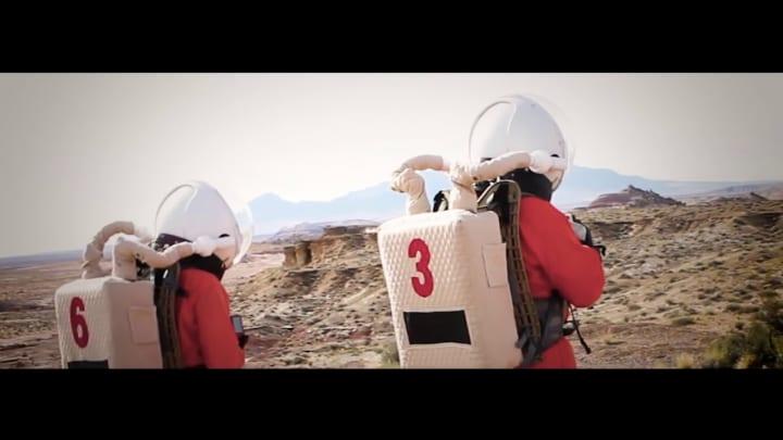 火星生活実験に参加した「極地建築家」村上祐資 極地での生活を通して私たちの日常の生き方を再定義する