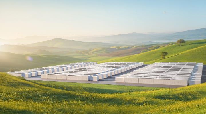 テスラが新しい蓄電システム「Megapack」を開発 コストや時間を節約できる大規模なバッテリー貯蔵プロジェ…