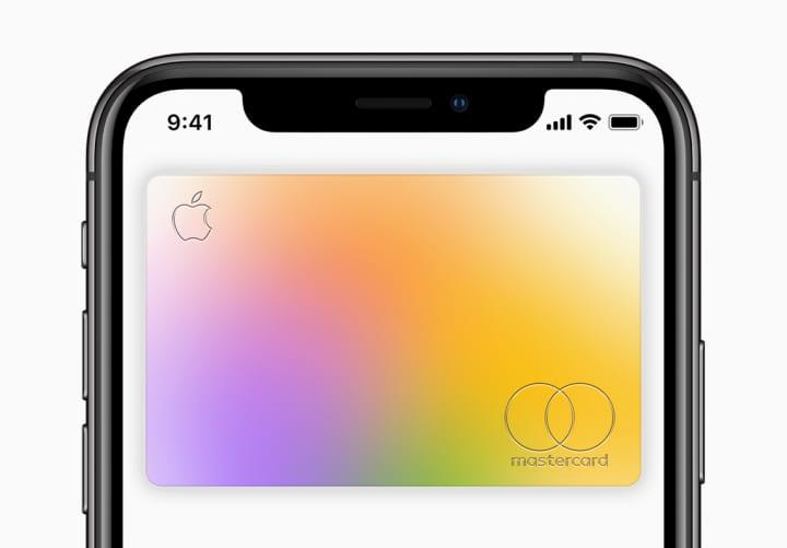 「Apple Card」が米国でいよいよ正式スタート Appleが発行する新しいクレジットカード