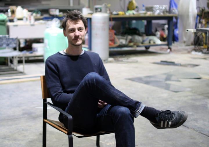 受注生産でものづくりをするメルボルンのデザイナーから、人にも地球にも優しい家具を学ぶ