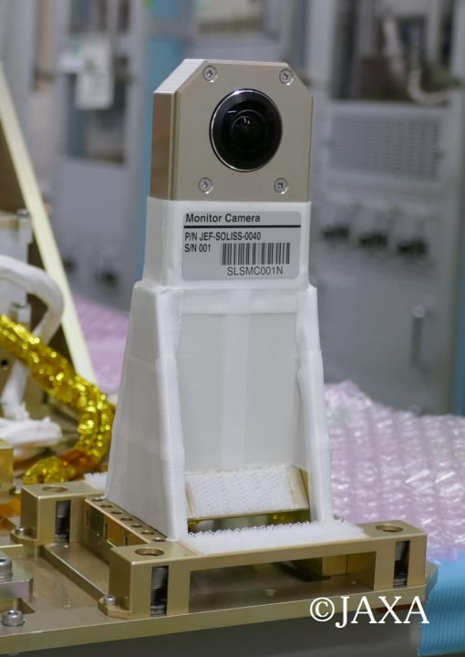 JAXAとリコーが宇宙空間で使用可能な小型全天球カメラを共同開発 「こうのとり」8号機で国際宇宙ステーシ…