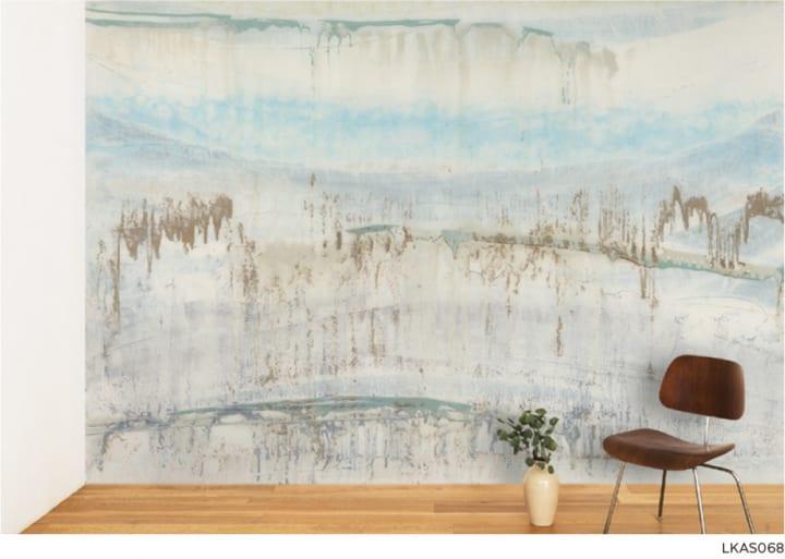 壁紙ブランド「WhO」が新柄129点を追加 アメリカの壁紙ブランド「look.」シリーズ