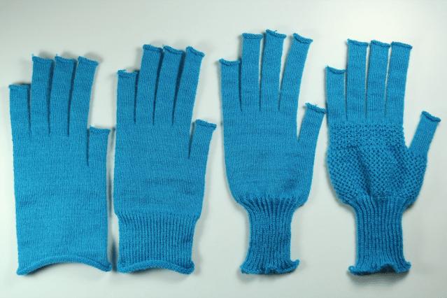 ニット衣料の製造が革新的に進歩する!? MITコンピュータ科学・人工知能研究所が新しい方法を発表