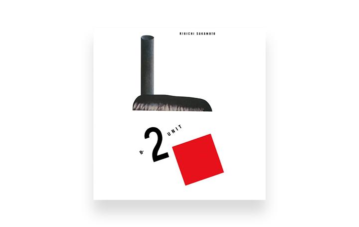 坂本龍一が1980年に発表したソロアルバム「B-2 UNIT」 アナログとSACDハイブリッドで再発が決定