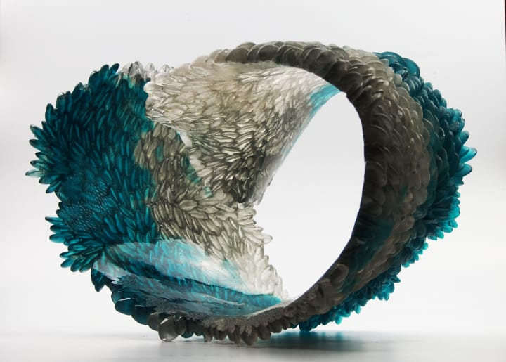 神戸市長田区と世界を紡ぐ若手の現代工芸交流プロジェクト 「Naked Craft Project vol.3 Shin-Nagata Glas…