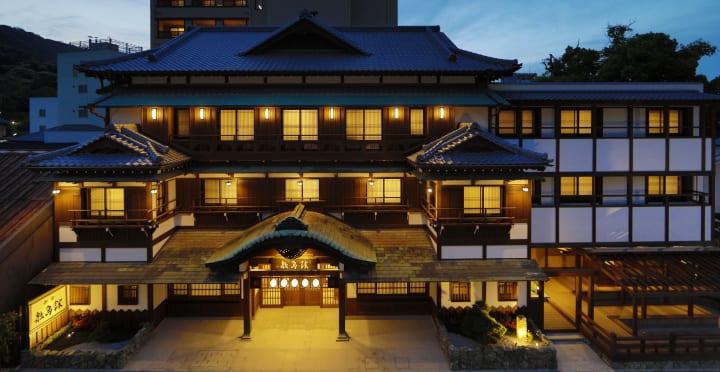 国の文化財に指定された香川県琴平の老舗旅館が復元 「ことひら温泉 御宿 敷島館」がオープン