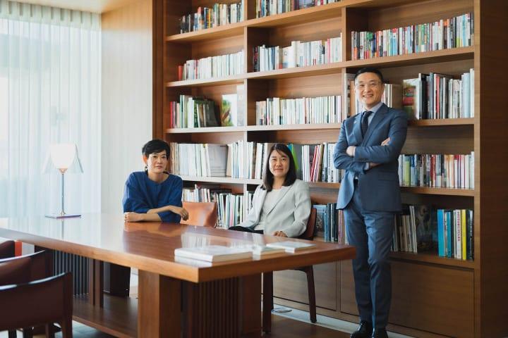 ここにしかない体験をつくるには。台湾の誠品行旅(eslite hotel)でマーシー・ウー董事長に聞く