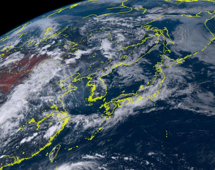 AI 気象予測コンペ「Weather Challenge:雲画像予測」開催 SIGNATEとウェザーニューズによるイノベーショ…