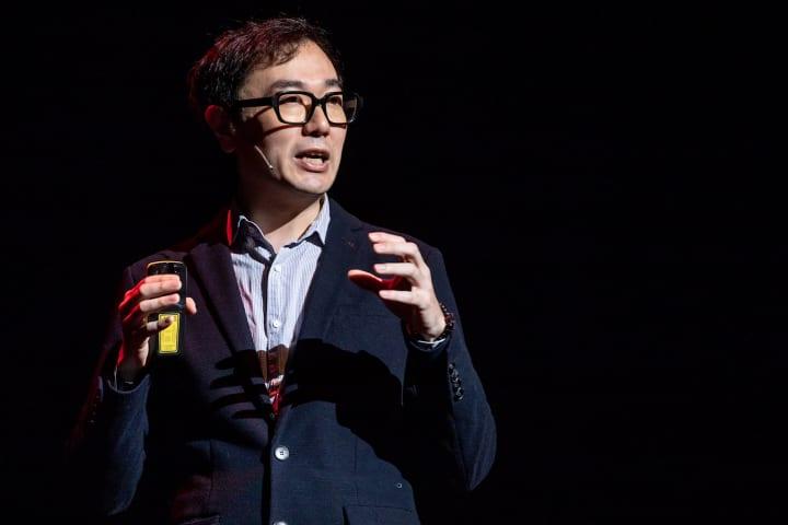 音をデザインするアーティスト、スズキユウリ。日本人初のペンタグラムパートナーになった理由(前編)