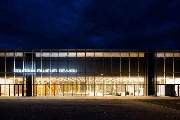 「Bauhaus Museum Dessau」がオープン バウハウス・デッサウ財団のコレクションを展示