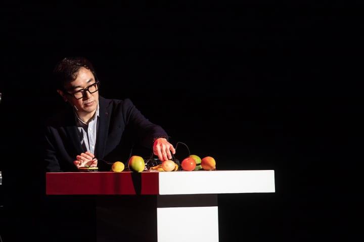 音をデザインするアーティスト、スズキユウリ。日本人初のペンタグラムパートナーになった理由(後編)