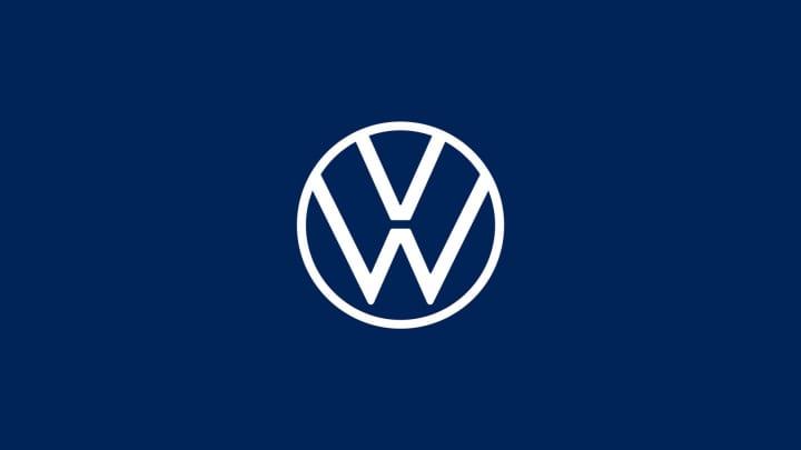 フォルクスワーゲンが新ロゴを公開 従来よりもフラットでシンプルなデザインに