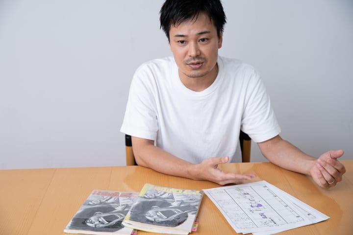 映像ディレクター 石田雄介さん ストーリーを見せるためのフォント選び