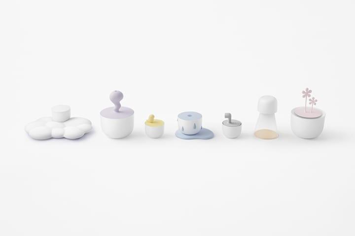 カカオのIoT家電コレクション「Kakao Friends HomeKit」 7種類のプロダクトをnendoがデザイン