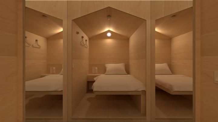 ハッリ・コスキネンがデザインした「MAJA HOTEL KYOTO」オープン 1Fにはフィンランドのカフェ「CAFE AALTO…