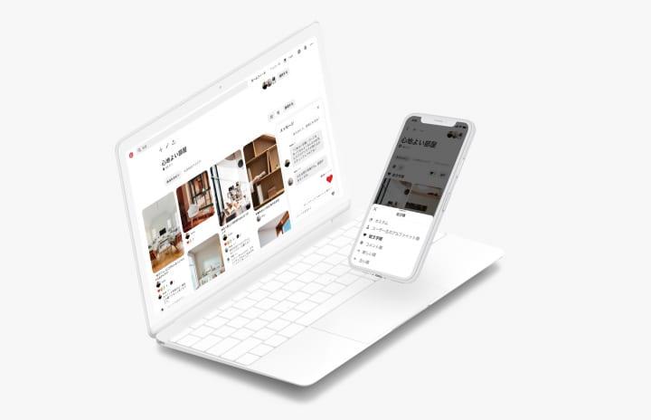 Pinterestが「コラボレーションツール」を発表 プロジェクトが進めやすい最新のグループボード機能