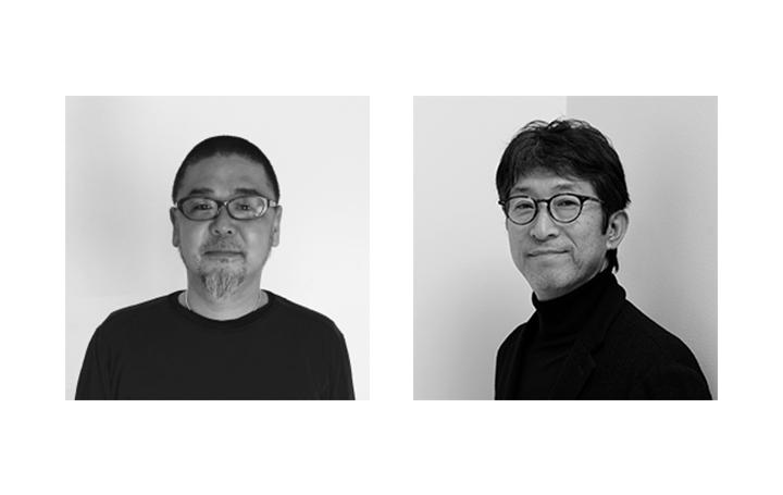 野老朝雄と廣村正彰を招いて東京2020公認プログラム モリサワデザインフォーラムが開催