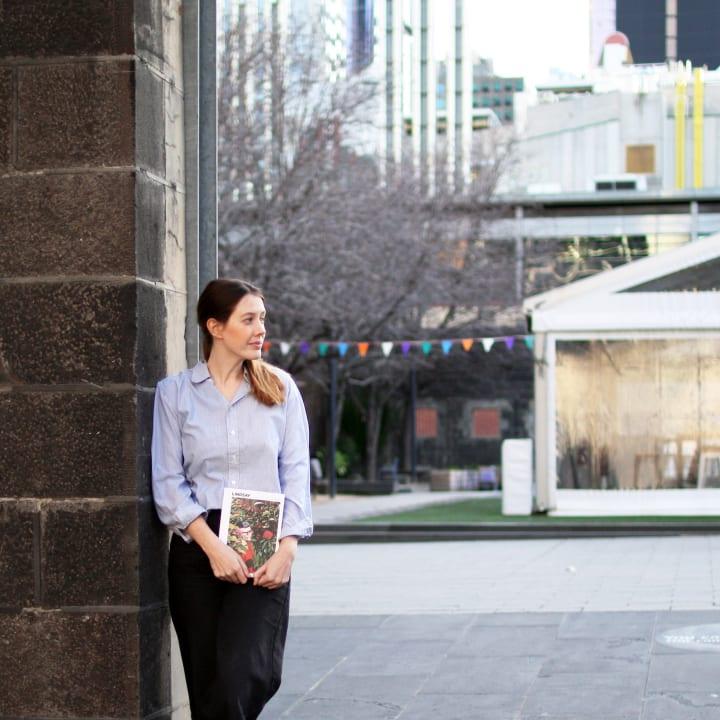 メルボルン発、世界の多様性を伝えるインディペンデントマガジン「LINDSAY」。編集長Beth Wilkinsonに聞く
