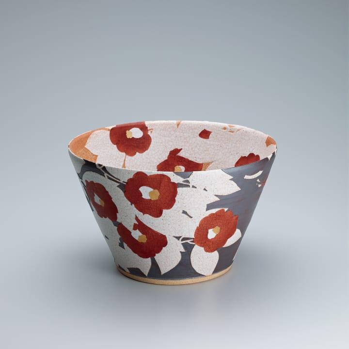 人間国宝の最新作など約600点が集結 国内最大規模の伝統工芸の公募展「第66回 日本伝統工芸展」が開催