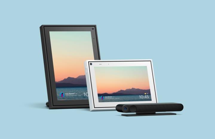 Facebookのビデオチャットデバイス「Portal」から テレビでチャットできる「Portal TV」など3種類が新登場