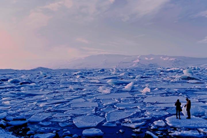 アメリカの衛星通信会社 OneWeb 北極圏において高速インターネット網を構築