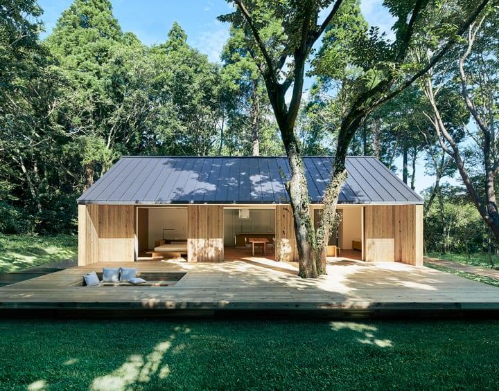 無印良品が平屋建ての家「陽の家」発売 多様な暮らし方に対応可能な平屋専用商品
