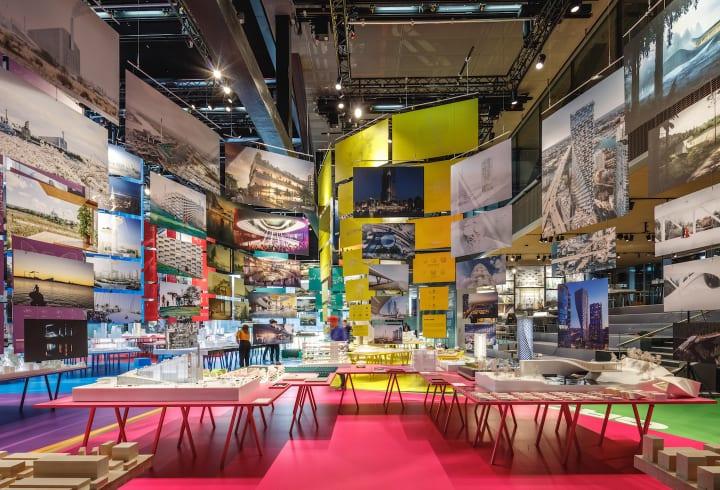 BIGによる展覧会とノルウェーに誕生した博物館。ビャルケ・インゲルスが語る「フォームギビング」とは