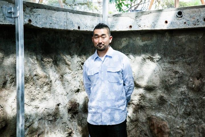 第7回 建築家 武田清明 | 家族の記憶を仕込む