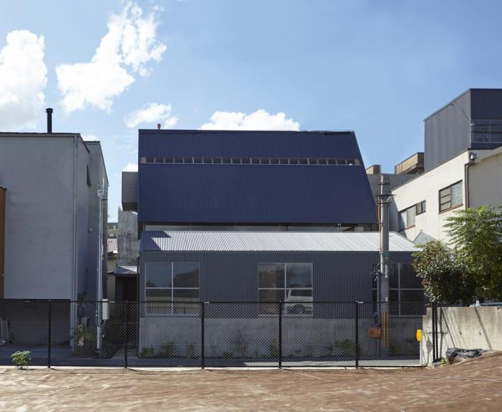 アーティストとアーキテクトによる岡山の建築プロジェクト「A&A」 MOUNT FUJI ARCHITECTS STUDIOと長…