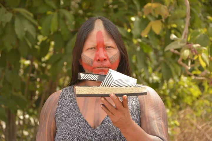 ブラジル先住民と履物メーカー「パーキー・シューズ」による 新しいコラボレーションのかたち