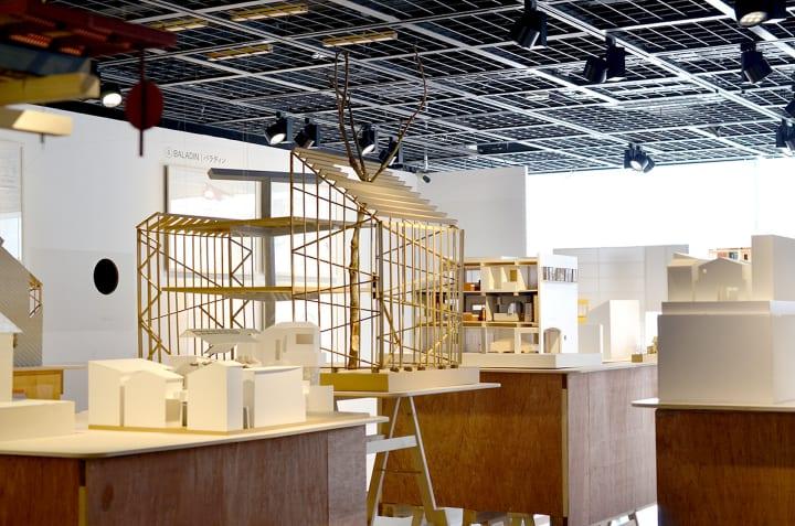 ベルギーの建築家ユニット「アーキテクテン・デ・ヴィルダー・ヴィンク・タユー」インタビュー。思考のプ…