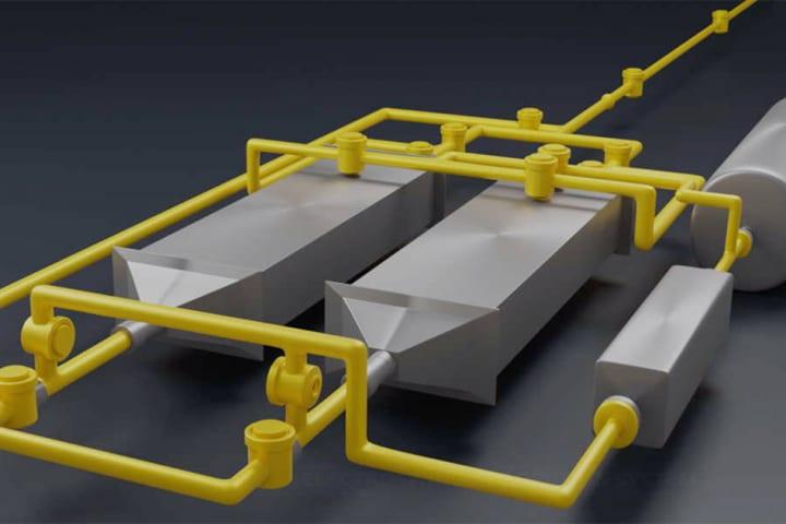 バッテリーを充電すればどんなCO2も吸収できる!? マサチューセッツ工科大学が新しい除去方法を開発