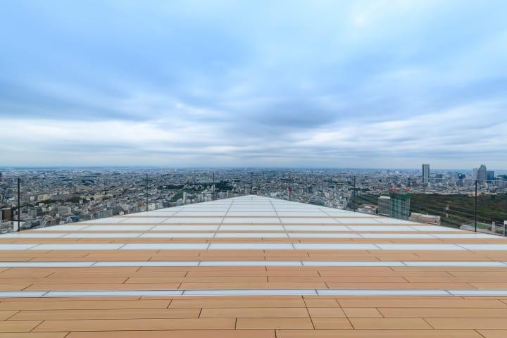 地上47階建ての大規模複合施設 「渋谷スクランブルスクエア 」2019年11月1日(金)オープン