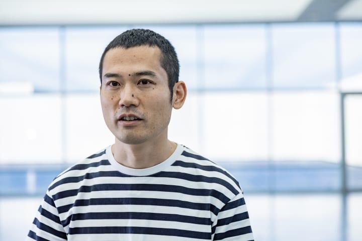 3人のアーティスト×Honda自由運転 鈴木康広/アーティスト 「自由運転は便利なツールじゃなくて、発見のた…