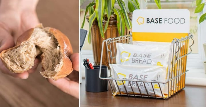 完全栄養パン「BASE BREAD」がオフィスで食べられる 設置型社食サービス「BASE FOOD STAND」が法人向けに…