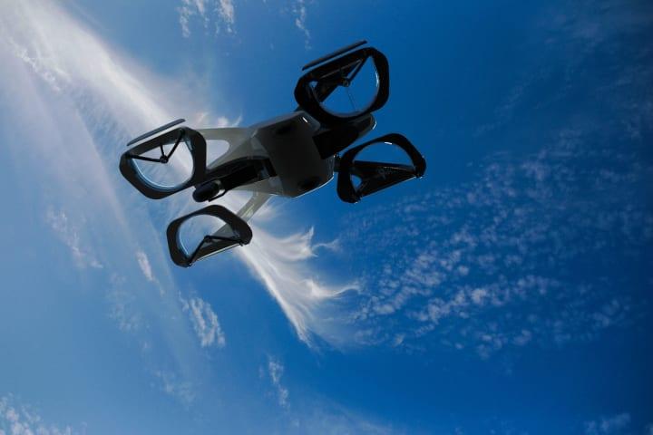 「空飛ぶクルマ」のSkyDriveが資金調達を完了 2019年中の有人飛行試験の開始を目指す