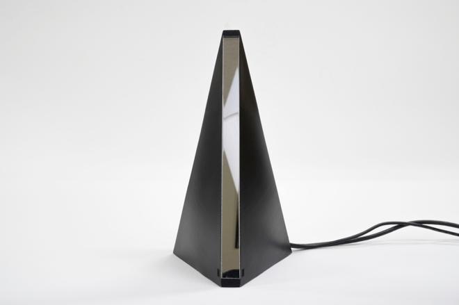 ワントゥーテンと乃村工藝社が空間にある感情を可視化 デジタル表現でビジュアライズするプロトタイプ「em…