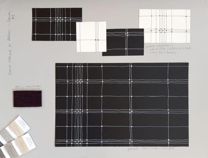 テキスタイルデザイナー エレノア・プリチャード 日本初となるポップアップストアがオープン