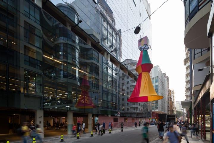 第12回サンパウロ建築ビエンナーレ現地レポート 「日常」が展示テーマとなったその背景