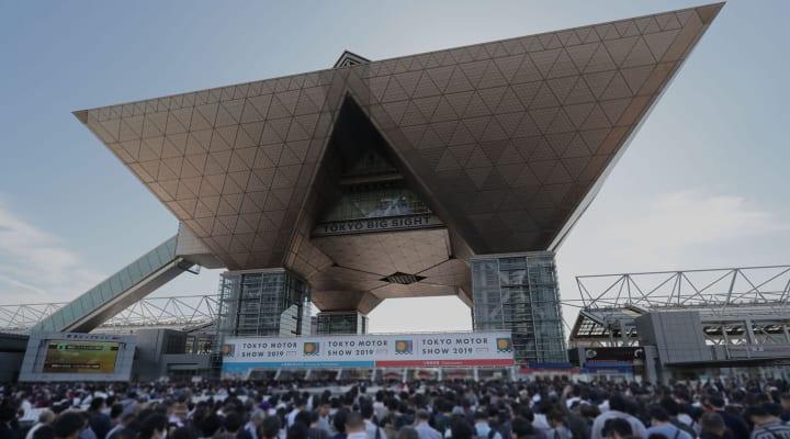 東京モーターショーから見る、日常に寄り添うモビリティカラー