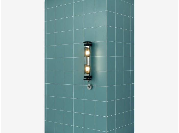 フランスの照明メーカー Sammode Studioによる どこか懐かしいウォールランプ「Musset GR Coal」
