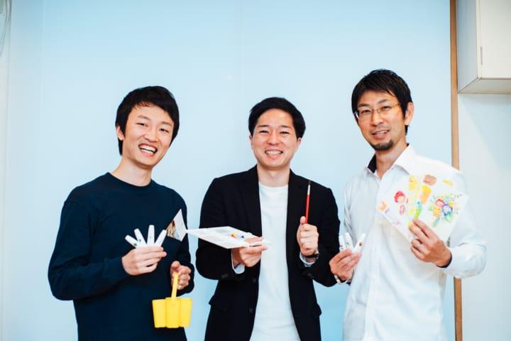 東京ビジネスデザインアワード 2018年度 優秀賞「香の具」 GRASSE TOKYO & 清水 覚、山根 準、山根…