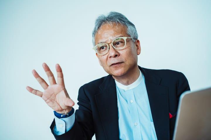 「美しくない研究は、心に残らない」 MITメディアラボ副所長 石井 裕 教授インタビュー