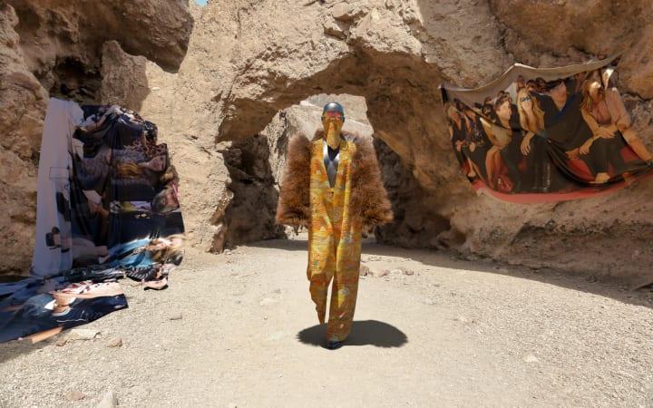 これからはデジタルファッションの時代に!? 「The Fabricant」が手がけるバーチャルドレスが登場